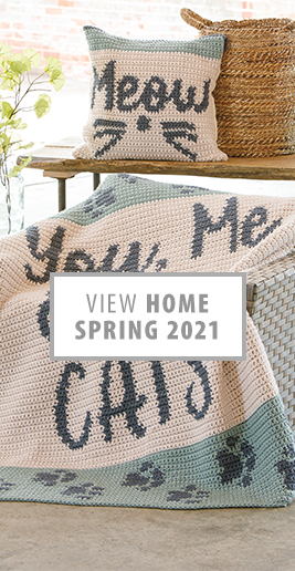 Home Spring 2021 Collection